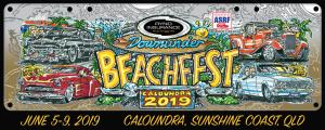 downunder beachfest downtown caloundra
