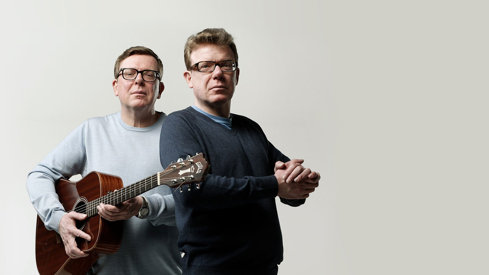 The Proclaimers The Event Centre