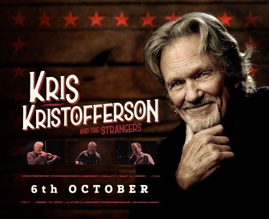 Kris Kristofferson Show